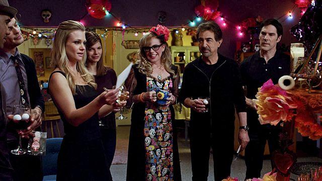 CRIMINAL MINDS Season 9 Episode 6 In the Blood Promo