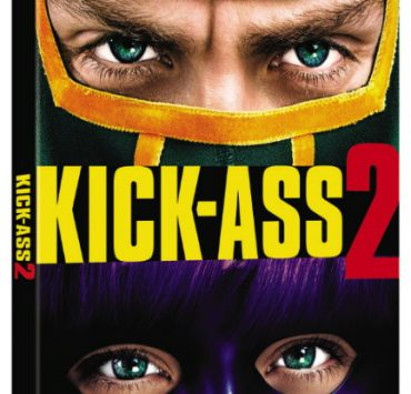 Kick Ass 2 Bluray