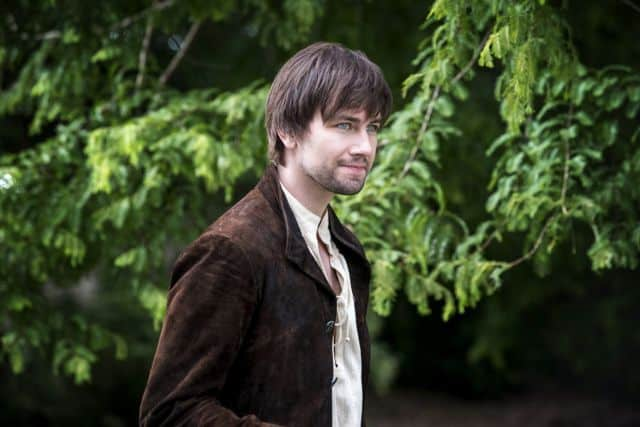 Torrance Coombs as Bash Reign Hearts and Minds
