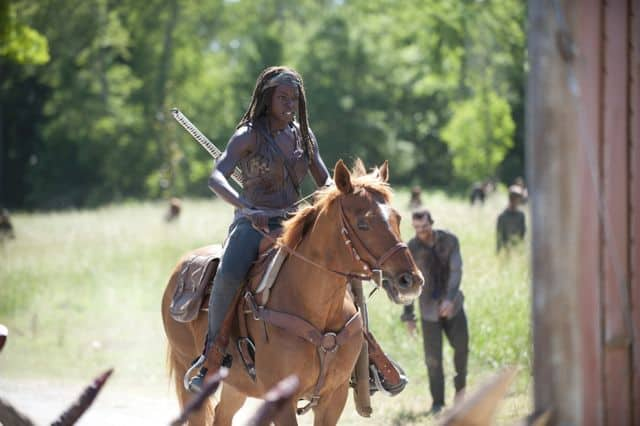 The Walking Dead 4x02 2