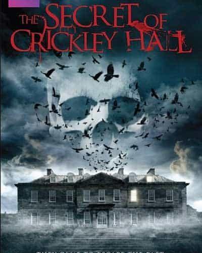 The Secret Of Crickley Hall DVD
