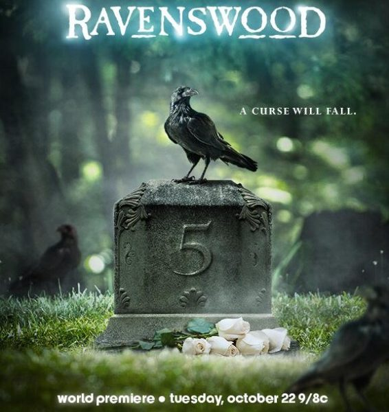 Ravenswood Poster ABC Family