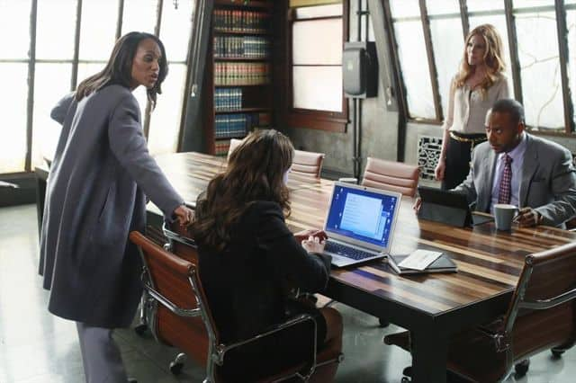 KERRY WASHINGTON, KATIE LOWES, DARBY STANCHFIELD, COLUMBUS SHORT