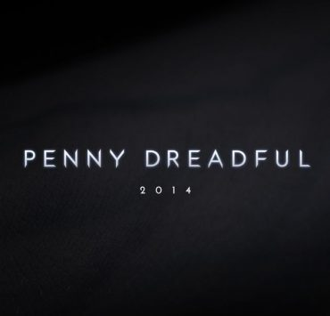 PENNY DREADFUL Teaser Poster