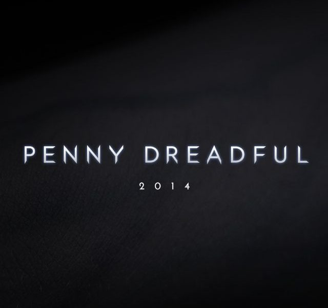 PENNY DREADFUL Teaser Poster