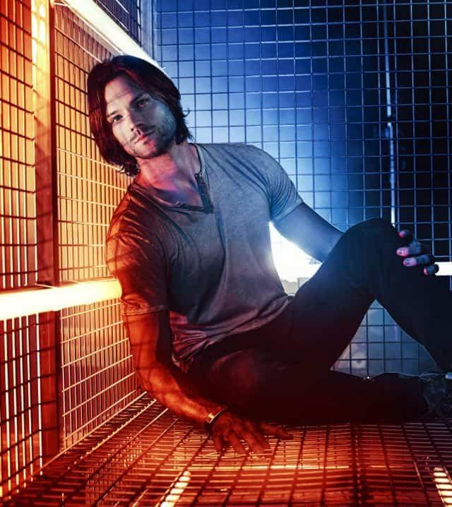 Supernatural Jared Padalecki as Sam