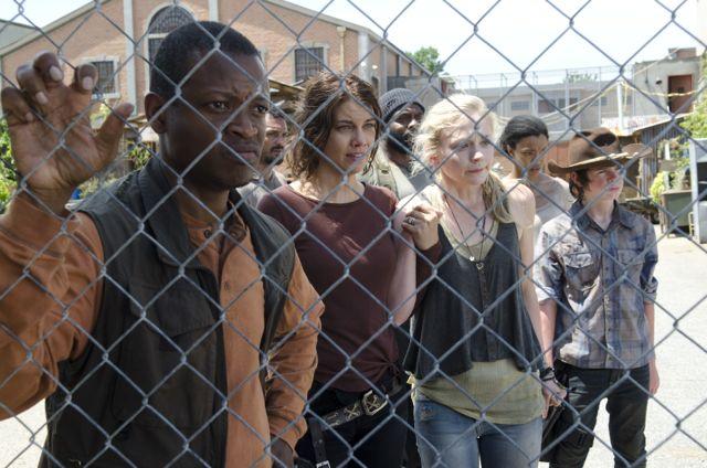The Walking Dead 4x8 05
