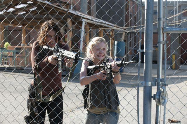 The Walking Dead 4x8 10