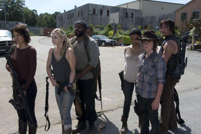 The Walking Dead 4x8 09