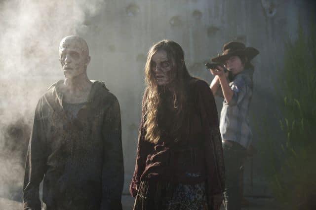 The Walking Dead 4x8 11