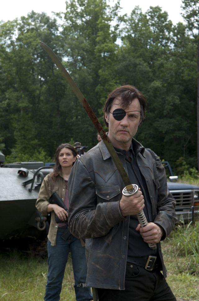The Walking Dead 4x8 18
