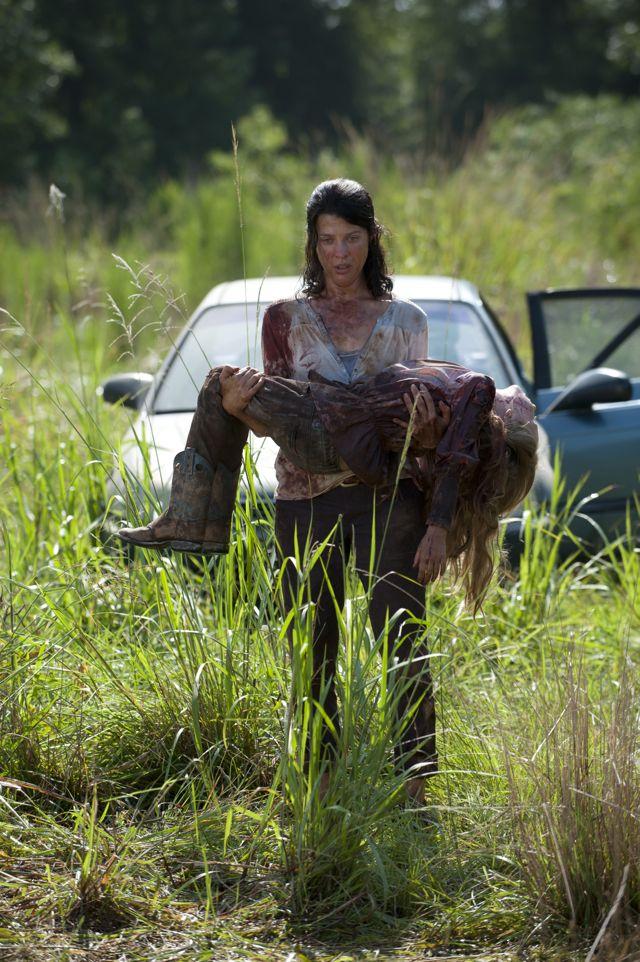 The Walking Dead 4x8 23