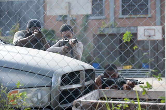 The Walking Dead 4x8 31