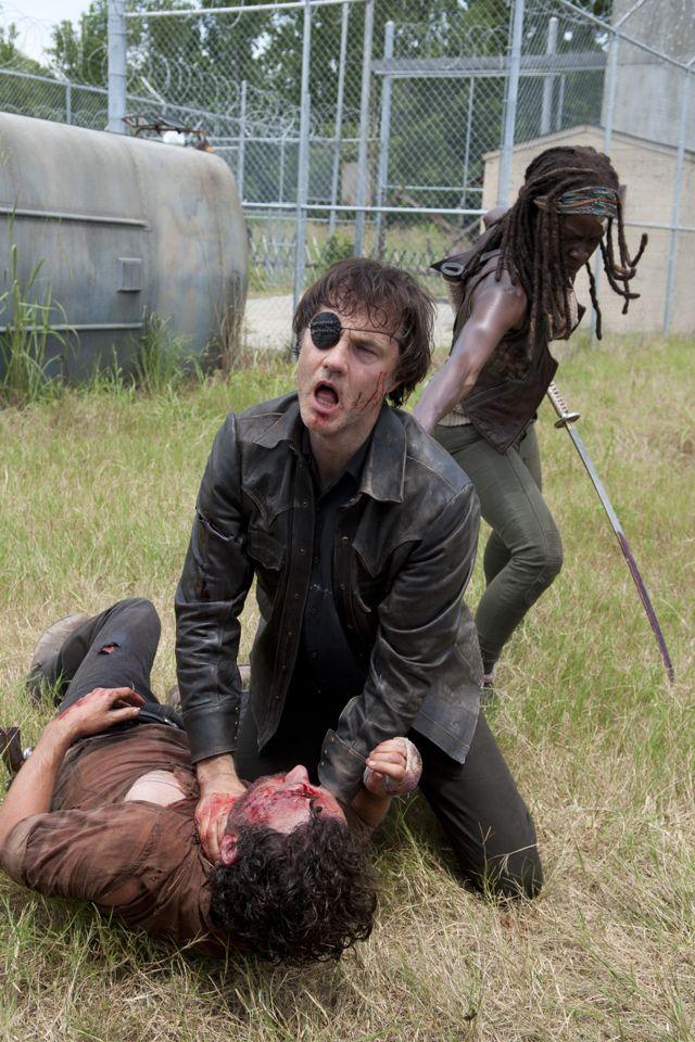 The Walking Dead 4x8 34