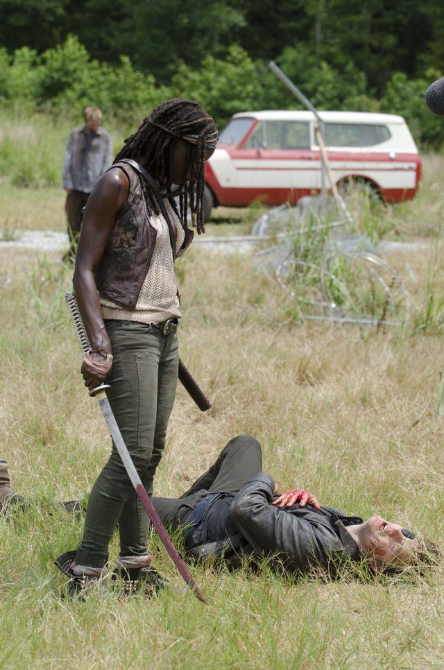 The Walking Dead 4x8 36