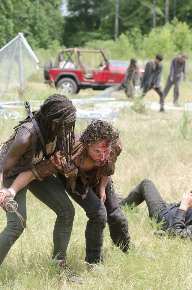 The Walking Dead 4x8 35