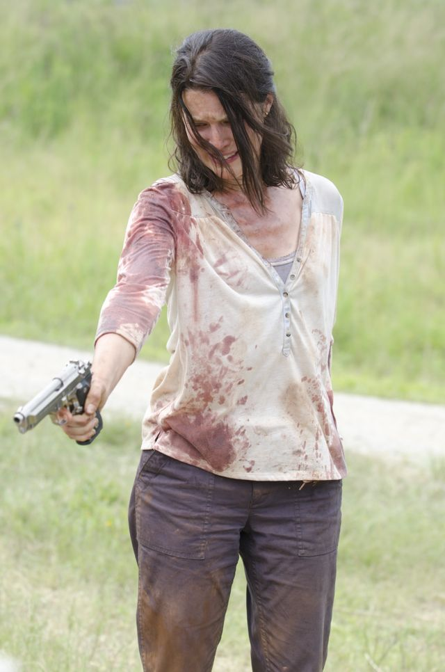 The Walking Dead 4x8 37