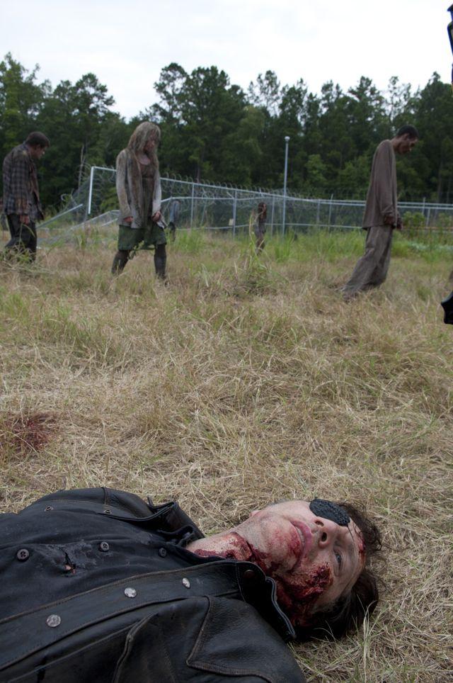 The Walking Dead 4x8 40
