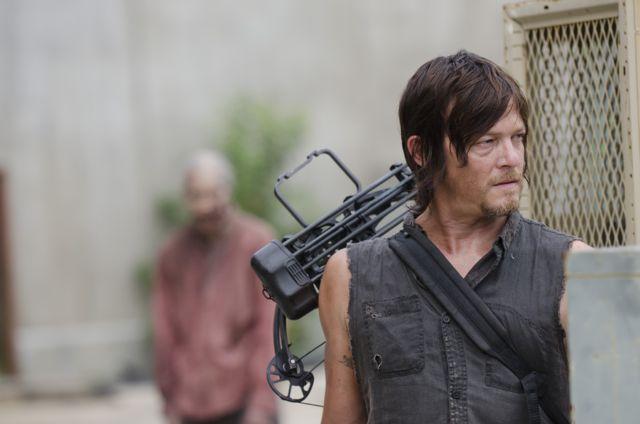 The Walking Dead 4x8 42