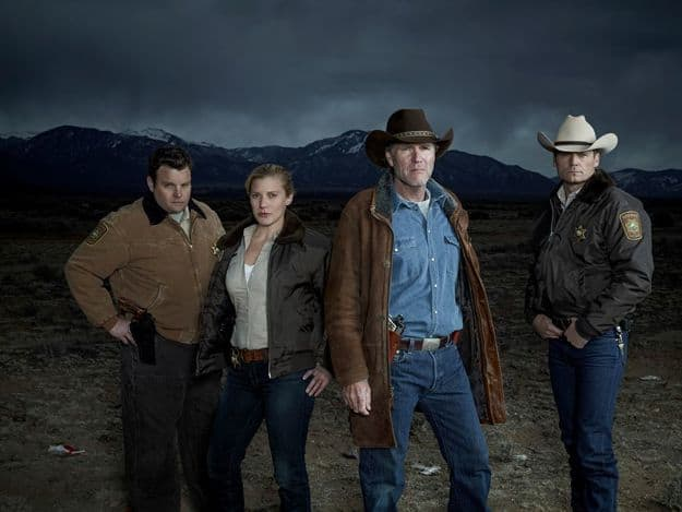 longmire-cast-season-2