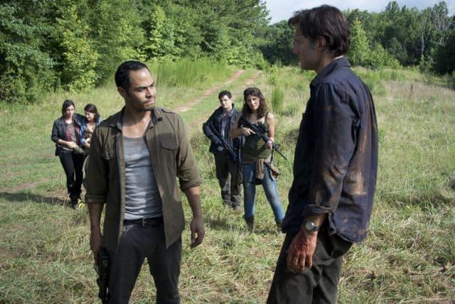 The Walking Dead 04x07 04