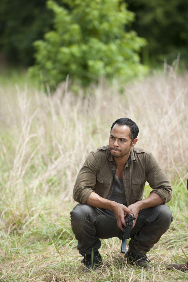 The Walking Dead 04x07 08