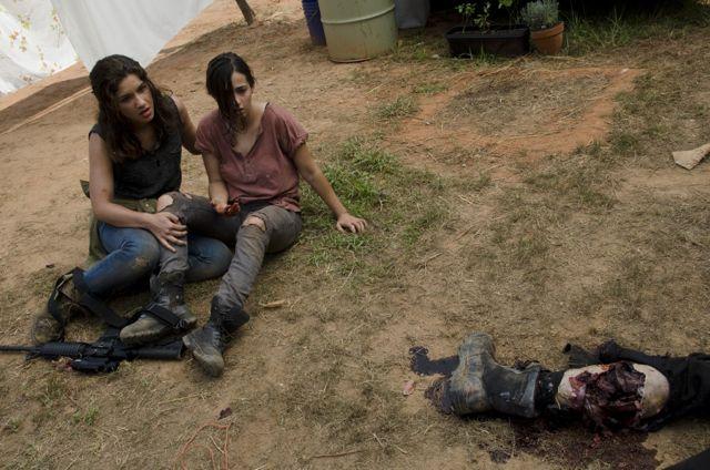 The Walking Dead 04x07 30