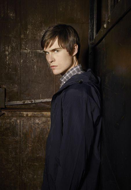 Sam Underwood The Following Season 2