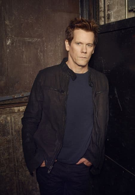 Kevin Bacon The Following Season 2