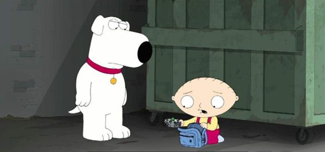 Family Guy 12x06 1