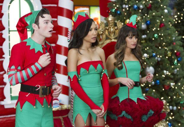 Glee 5x08 3