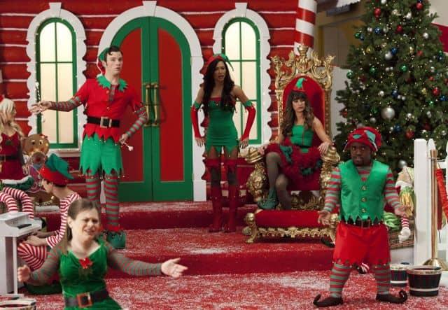 Glee 5x08 1