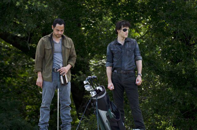 The Walking Dead 4x07 1