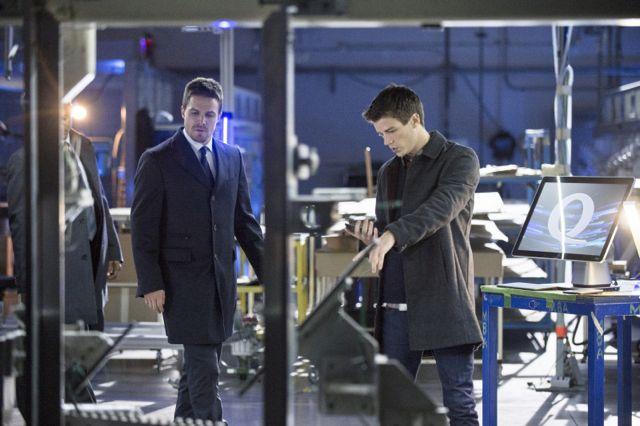 Arrow 2x08 02