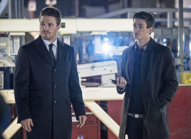 Arrow 2x08 01