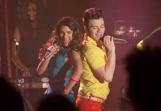 Glee 5x07 6
