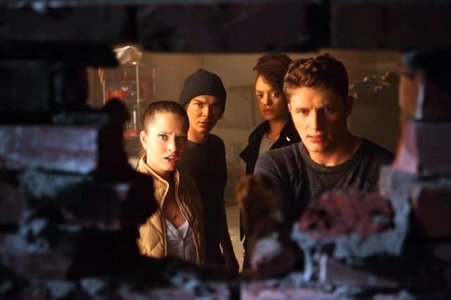 Ravenswood 1x05 16