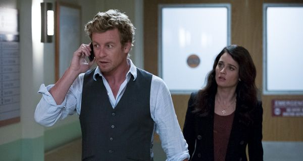 THE MENTALIST Season 5 Episode 7 The Great Red Dragon Promo