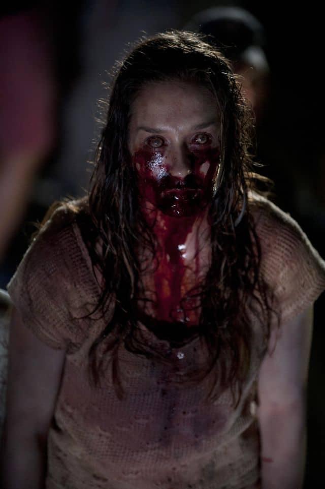 Walker - The Walking Dead _ Season 4, Episode 5 - Photo Credit: Gene Page/AMC