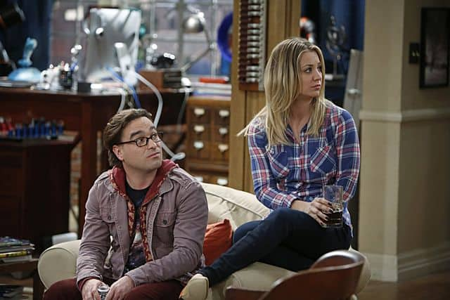The Big Bang Theory 02