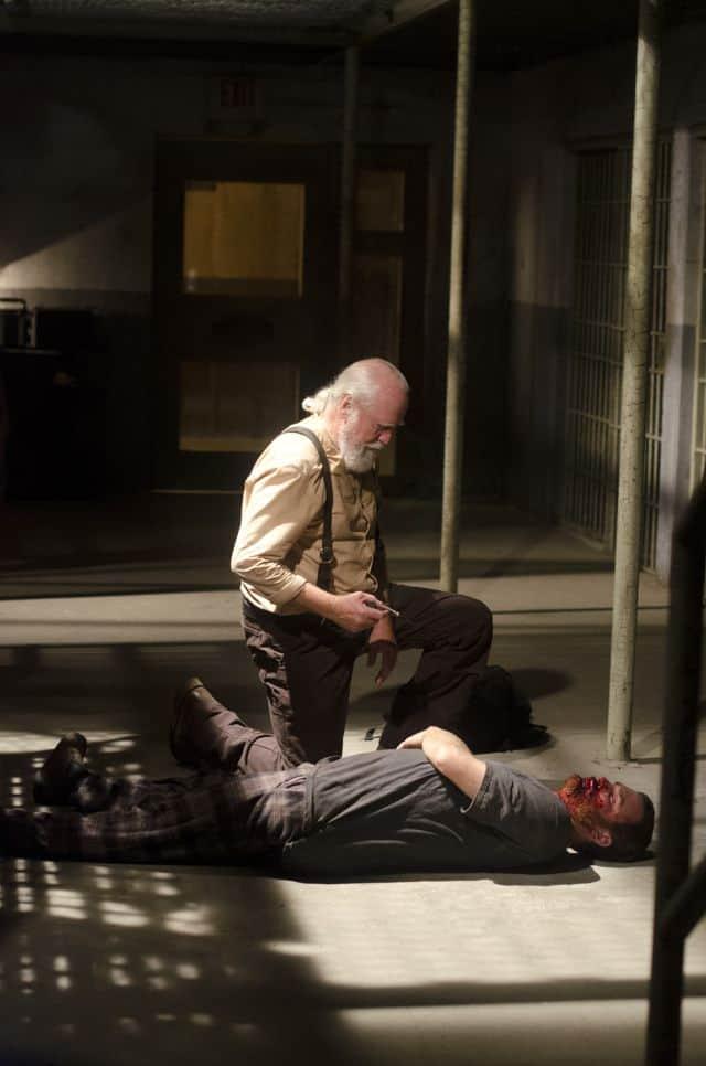 The Walking Dead 4x06 1