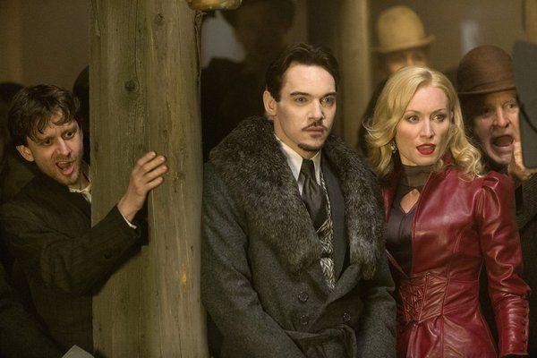 Dracula NBC 20