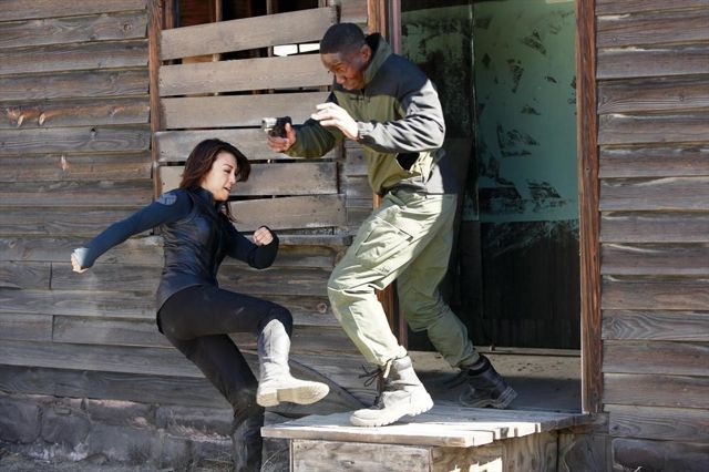 Agents Of Shield 1x11 09