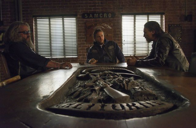 Sons Of Anarchy 6x13 6