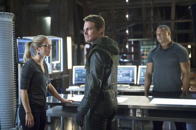 Arrow 2x9 11