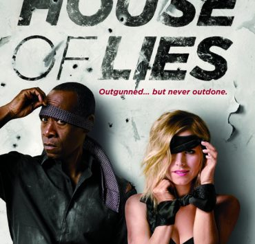 House Of Lies Season 3 Poster