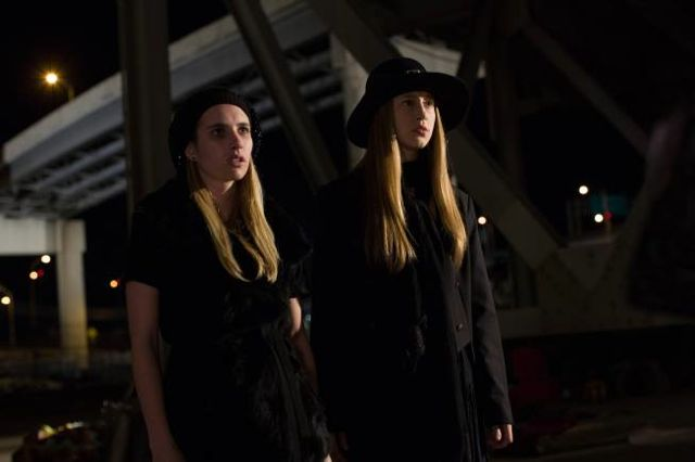 American Horror Story Coven 3