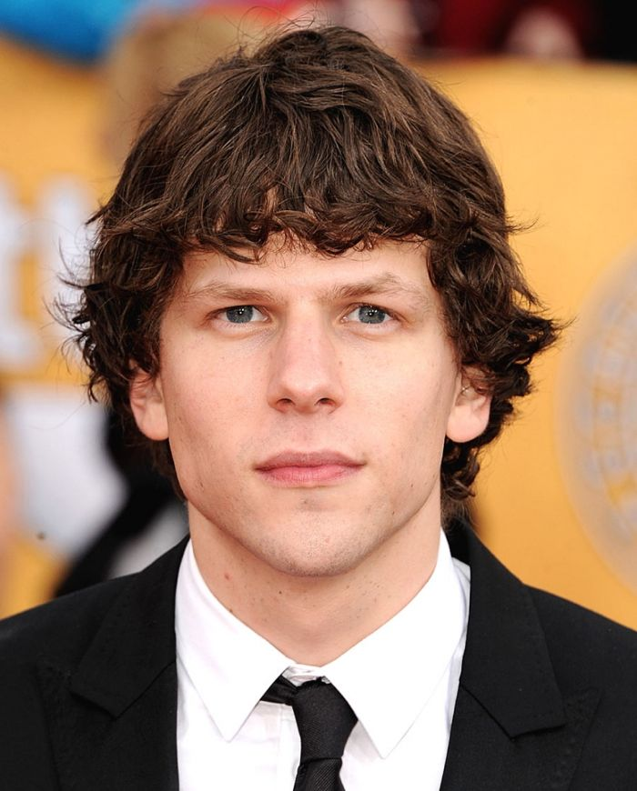 jesse eisenberg Lex Luthor batman-vs-superman