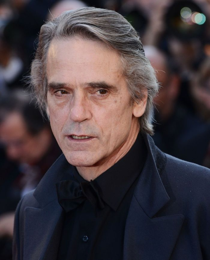 Jeremy Irons Alfred batman-vs-superman