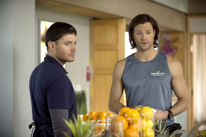 Supernatural 9x13 7